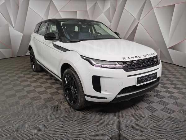 Land Rover Range Rover Evoque, 2020 год, 3 969 959 руб.