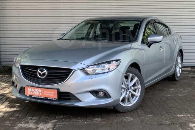 Mazda Mazda6, 2018 год, 1 390 000 руб.