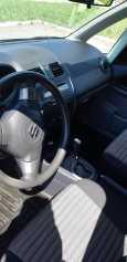 Suzuki SX4, 2012 год, 565 000 руб.