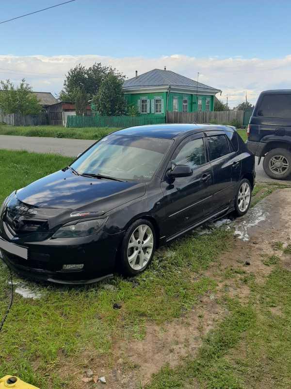 Mazda Mazda3, 2008 год, 360 000 руб.