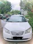 Hyundai Elantra, 2010 год, 445 000 руб.