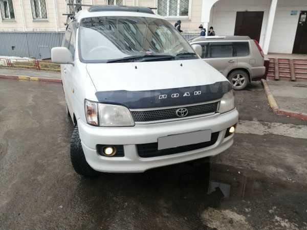Toyota Lite Ace Noah, 1997 год, 320 000 руб.