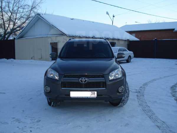 Toyota RAV4, 2012 год, 1 250 000 руб.