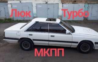 Томск Nissan Laurel 1985