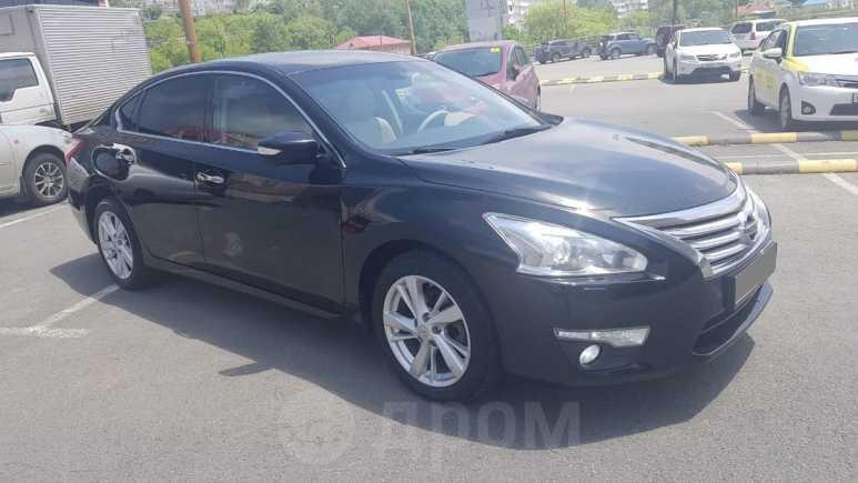 Nissan Teana, 2014 год, 1 089 000 руб.