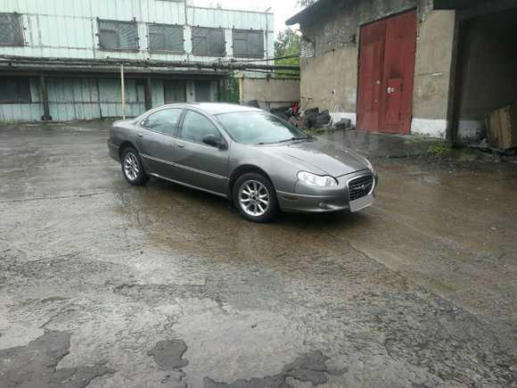 Chrysler LHS, 1998 год, 280 000 руб.