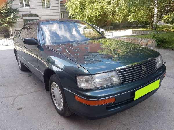 Toyota Crown, 1992 год, 750 000 руб.