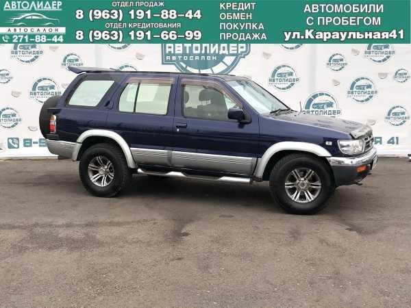 Nissan Terrano, 1997 год, 447 000 руб.