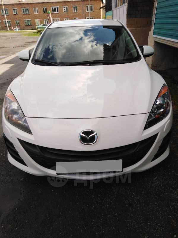 Mazda Mazda3, 2011 год, 575 000 руб.