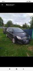Opel Zafira, 2013 год, 600 000 руб.