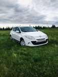 Renault Megane, 2012 год, 280 000 руб.