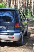 Mitsubishi RVR, 1992 год, 160 000 руб.