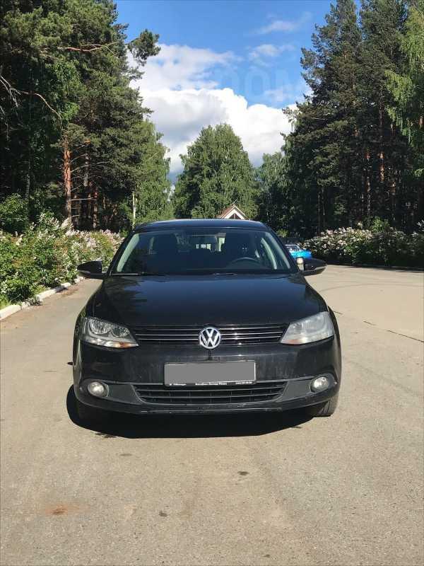 Volkswagen Jetta, 2012 год, 480 000 руб.