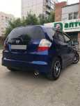 Honda Fit, 2008 год, 480 000 руб.