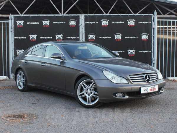 Mercedes-Benz CLS-Class, 2006 год, 665 000 руб.