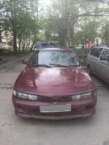 Щербинка Galant 1994
