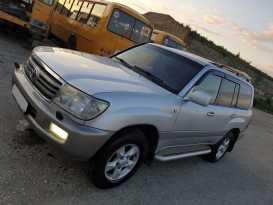 Челябинск Land Cruiser 2006