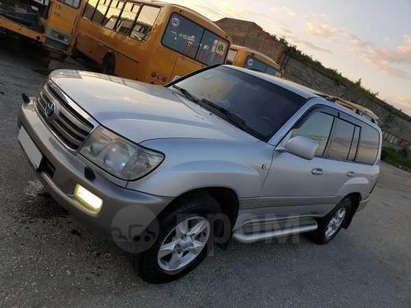 Toyota Land Cruiser, 2006 год, 900 000 руб.