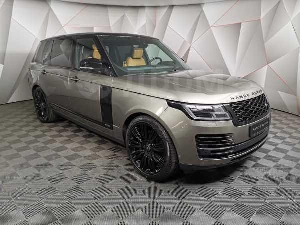 Land Rover Range Rover, 2020 год, 13 382 602 руб.