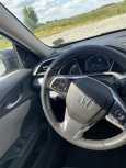 Honda Civic, 2015 год, 1 180 000 руб.
