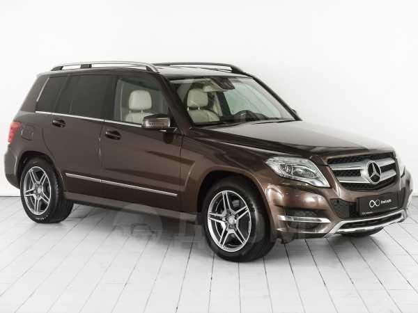 Mercedes-Benz GLK-Class, 2015 год, 1 649 000 руб.