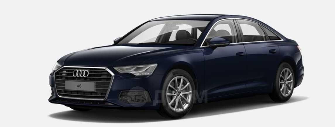 Audi A6, 2019 год, 3 900 000 руб.