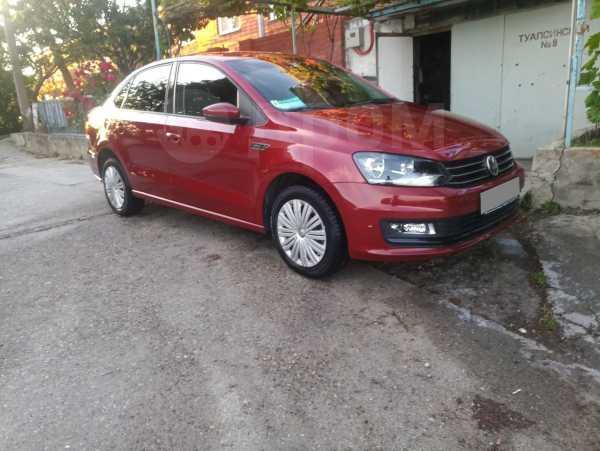Volkswagen Polo, 2018 год, 699 999 руб.