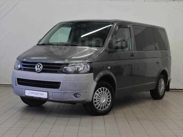Volkswagen Caravelle, 2010 год, 804 000 руб.