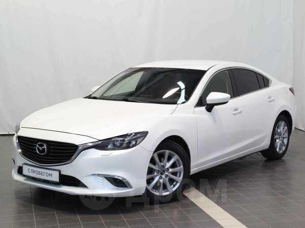 Mazda Mazda6, 2015 год, 987 000 руб.