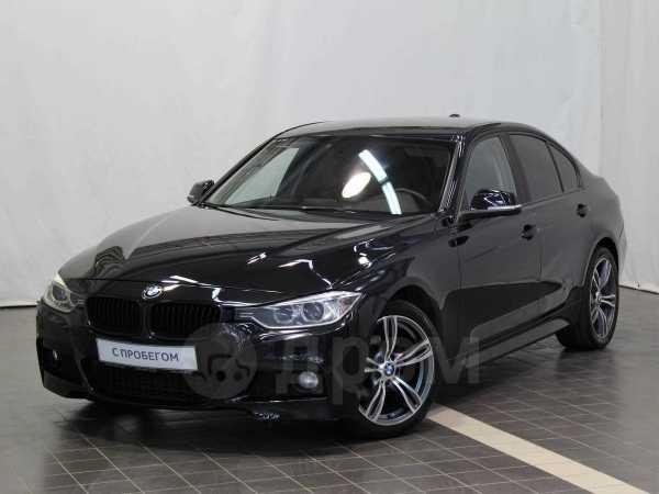 BMW 3-Series, 2015 год, 1 070 000 руб.