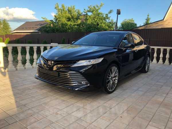 Toyota Camry, 2019 год, 2 280 000 руб.