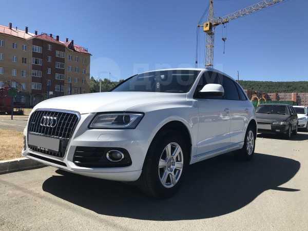 Audi Q5, 2013 год, 1 150 000 руб.