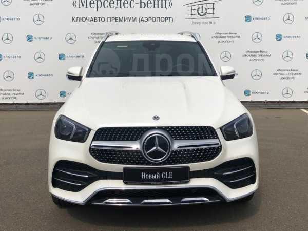 Mercedes-Benz GLE, 2019 год, 5 900 000 руб.