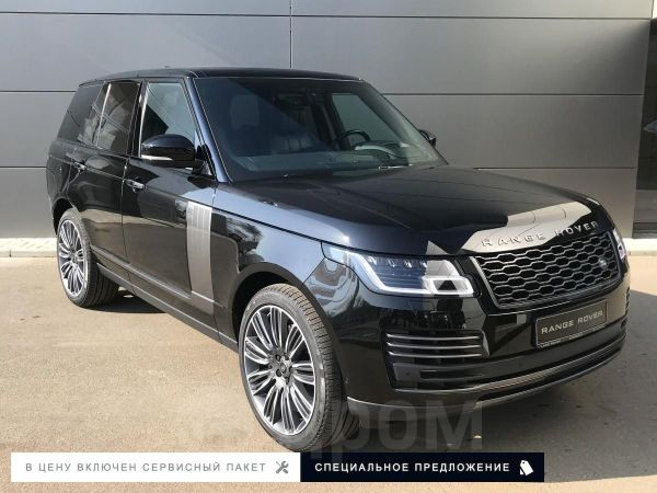 Land Rover Range Rover, 2020 год, 11 704 000 руб.