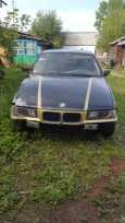 BMW 3-Series, 1996 год, 37 000 руб.
