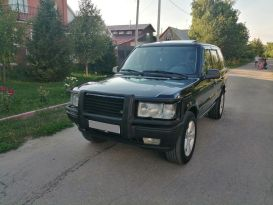 Рубцовск Range Rover 1999