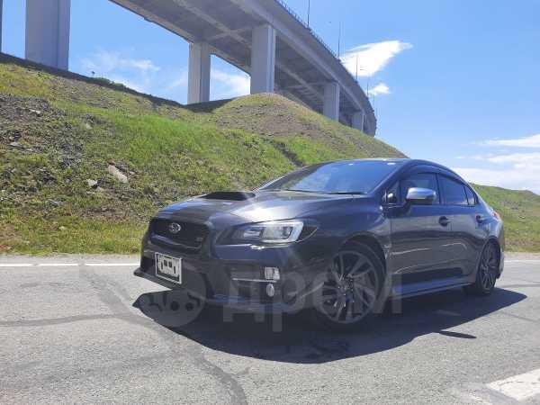 Subaru Impreza WRX, 2015 год, 1 150 000 руб.