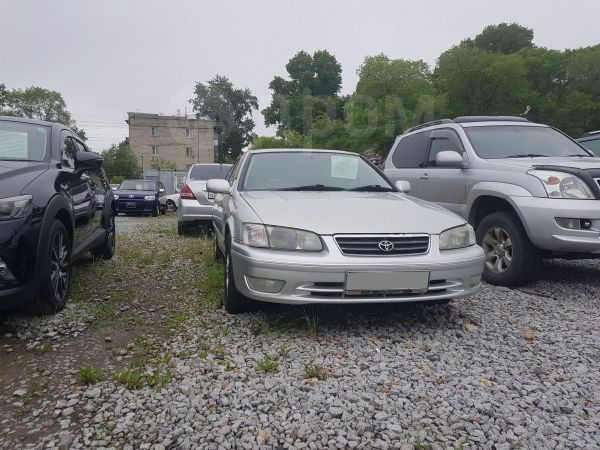 Toyota Camry Gracia, 2002 год, 225 000 руб.
