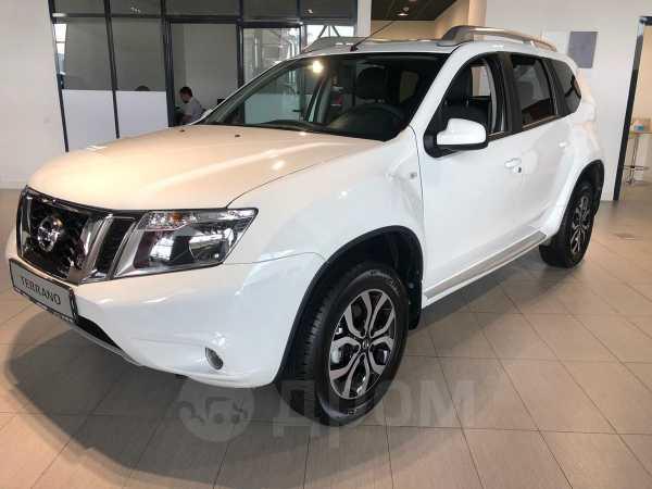 Nissan Terrano, 2019 год, 1 245 000 руб.
