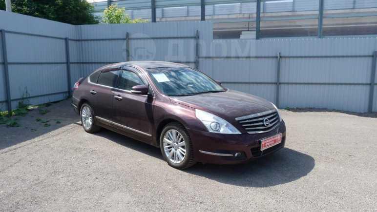 Nissan Teana, 2011 год, 783 000 руб.
