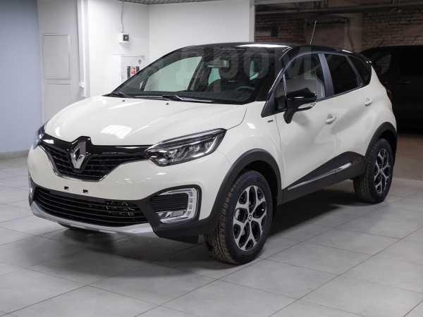 Renault Kaptur, 2020 год, 1 434 000 руб.