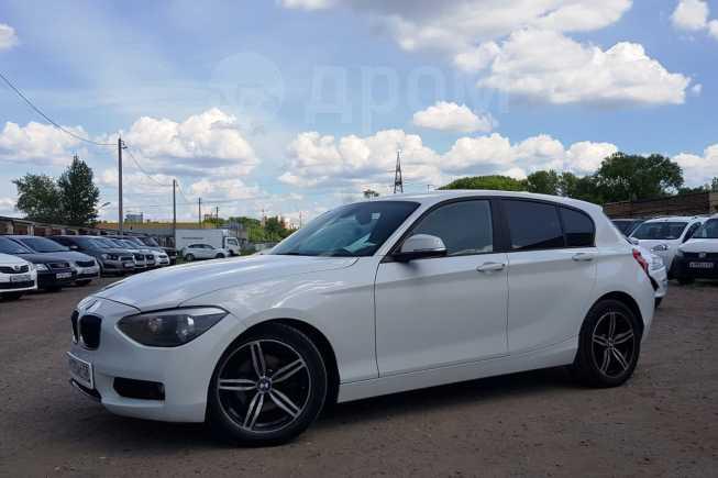 BMW 1-Series, 2013 год, 699 000 руб.