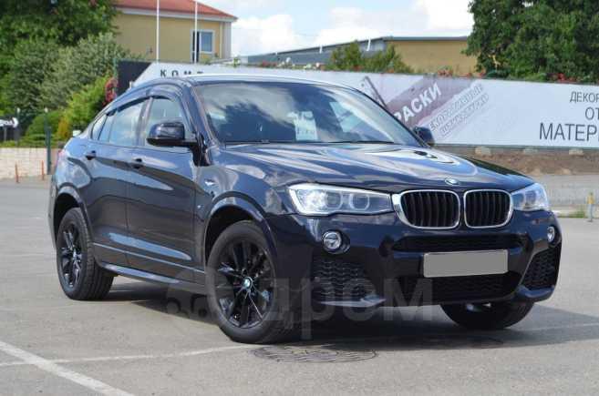 BMW X4, 2015 год, 1 790 000 руб.