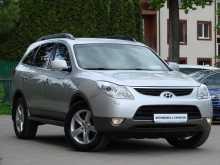 Калининград Hyundai ix55 2011