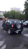 Chevrolet Niva, 2008 год, 175 001 руб.