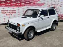 Тольятти 4x4 2121 Нива 1995