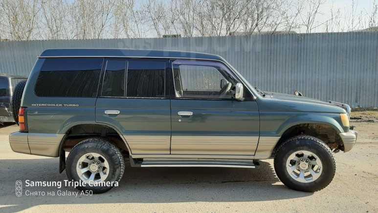 Mitsubishi Pajero, 1992 год, 300 000 руб.