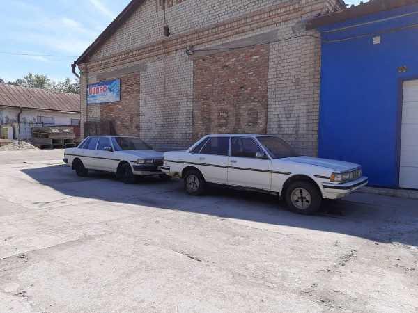 Toyota Mark II, 1987 год, 180 000 руб.
