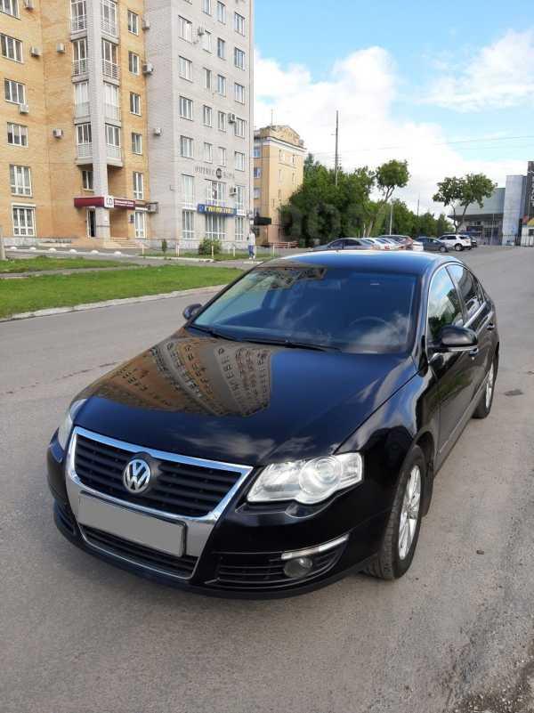 Volkswagen Passat, 2008 год, 395 000 руб.