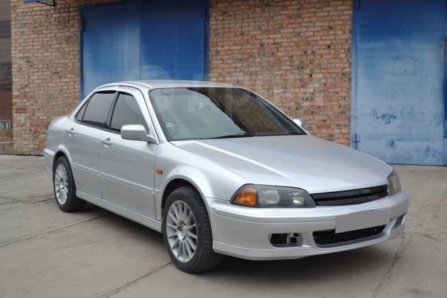 Honda Torneo, 1997 год, 260 000 руб.